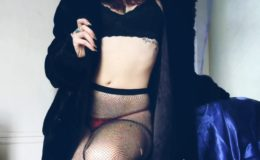 religious domme muse